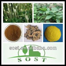 alibaba express free sample 100% pure natural Black Cohosh Extract
