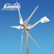 SKY Series 1.2kw grid tie wind generator