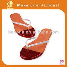 sublimation wholesale elegant eco friendly flip flop