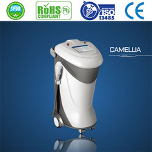 Hair Removal and Skin Rejuvenation 4 hands laser for acne scars