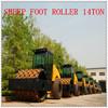 14TON SHEEP FOOT ROLLER (LTK214)