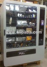 Touchscreen Vending Machine