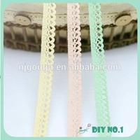 fashion torchon lace trim cotton crochet lace