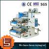 sticker label printing machine