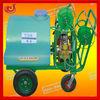 2013 risk-free spot CE 300L 4KW hand-push fertilizer fruit trees
