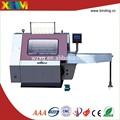 Semi- automatische fadenheftmaschine