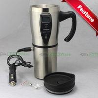 Ebay Hot Selling Item Heated Smart Mug for Ebay Seller Best Electronic Christmas Gifts 2013