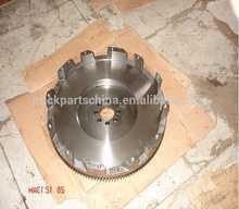 13450-2414 truck assy flywheel for HINO FLYWHEEL EK100