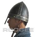 Medieval romano casco larp- juego de huespedes de ventas