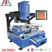 ZM-R6821 Repair laptop/desktop/xbox/psp motherboard Equipment