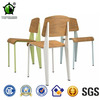 Replica Jean Prouve Standard Wooden Dining Chairs Designs