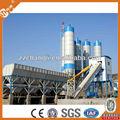 Modular de mezcla de cemento de la planta, la fabricación de cemento de la planta, las especias de la planta de fabricación