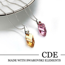 Made With Swarovski Elements Crystal Jewelry Accessories