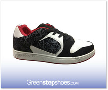 Injection fashion wholesale skating shoes