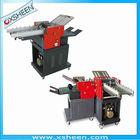 11) z fold paper machine, paper edge folding machine, folding machine paper
