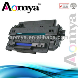 Printer consumables CE255X for HP Printer Laser Cartridge