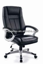 Yeni tasarım klasiği mobilyaları kullanılan yürütme döner ofis koltuğu qo-8115
