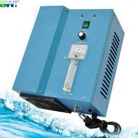 3. 5, 8 g/h swimming pool ozone generator water ozone sterilizer machines come with 1inch venturi