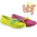 تصميم جديد الأحذية الجلدية المريحة، الأزياء والأحذية والجلود