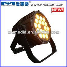 par 64 led stage lighting