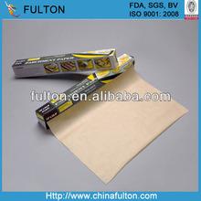 40gsm Non-stick Baking Silicone Paper