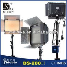 2014 Hot selling !professional photo studio light,Camera Equipment, led lighting video production