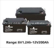 6FM200HX SMF 100AH 12v Battery