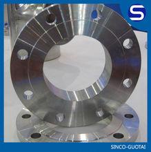 ANSI Standard Stainless Steel SLIP-ON Flange