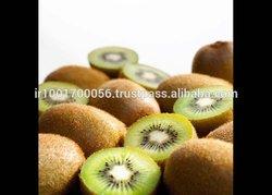 Kiwi fresh fruit