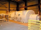 Turbine And Generator Second Hand (Used)