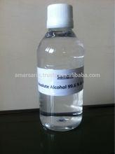 Absoluta o álcool 99%& acima