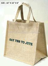 PP laminated market bag