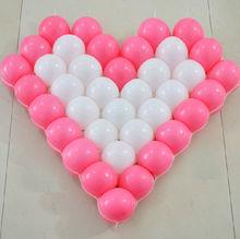 balloon as wedding decoration&gift