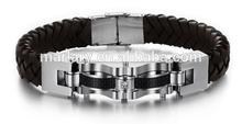 Italy Bracelets Stainless Steel Fashion Jewelry