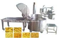 Murukku/Kacang Putih/Indian Snack/Namkeen Machine Forming Set
