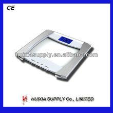 Verre numérique salle de bains human poids échelle HXFG-F07