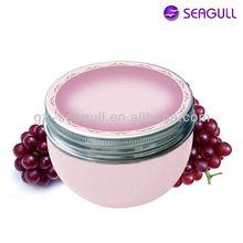 Long lasting fresh grape fragrance for cosmetic & detergent & shower ge