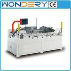 Hydraulic Power Intercooler Semi-automatic Core Assembling Machine/Core Builder