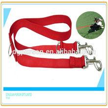 Custom Adjust Nylon Dog Leash