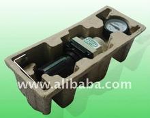 molded pulp / pulp packaging / molded fiber