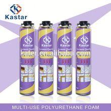soy-based polyurethane foam