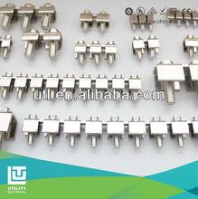 Utility UTL Electrical JQ10-35 Brass Terminal Strip Jumper