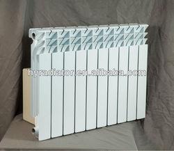 aluminum radiator/home heater