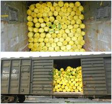 glasswool installation blanket 1200X14000mm 10kg/m3