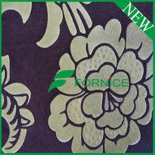 Latest Chinese upholstery fabrics Turkey FNT010