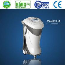 Depilação e rejuvenescimento da pele do laser tratamento a laser para melasma máquina