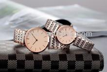2015 Koda watches stainless steel chain quartz thin dress watch