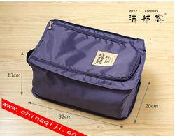 Multifunction Storage Promotional Sports golf Shoes Bag