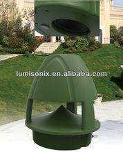 waterproof garden speaker