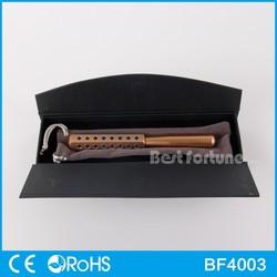 Hot Sale 40 Germaniums Roller Personal Massager 24K Gold Vibration Beauty Bar